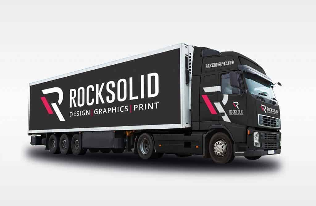 Rock Solid Graphics - Outstanding hgv graphics